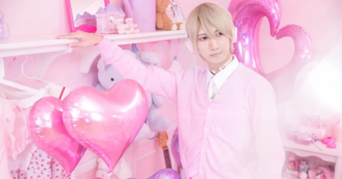 When Dark and Cute Meet Yami Kawaii with Bisuko Ezaki