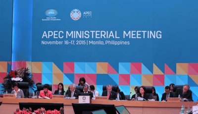 APEC 2016 Asia-Pacific trade policy: from tradeChina US Opera to game of thrones?