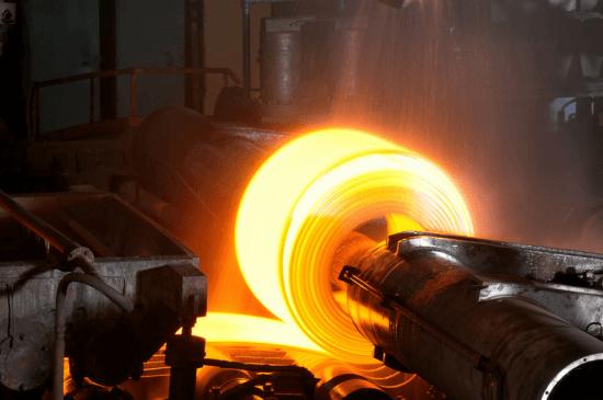 china US steel agreement