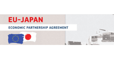 What the Japan EU free trade agreement (JEEPA) actually says.