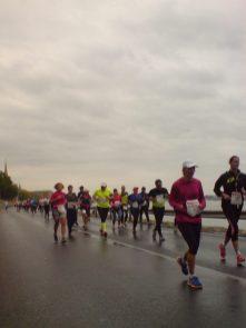 Idealna pogoda do biegania
