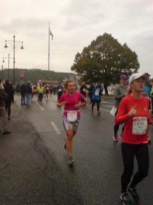Maraton w Budapeszcie