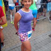 Półmaraton w Krynicy