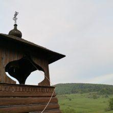 Dzwonnica w Regietowie
