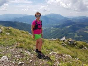 Monte Venturosa Alpy Bergamskie