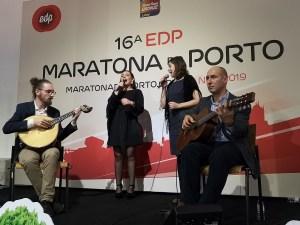koncert fado maraton porto
