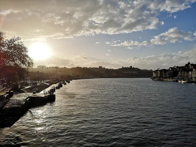 Duoro, Porto, Portugalia