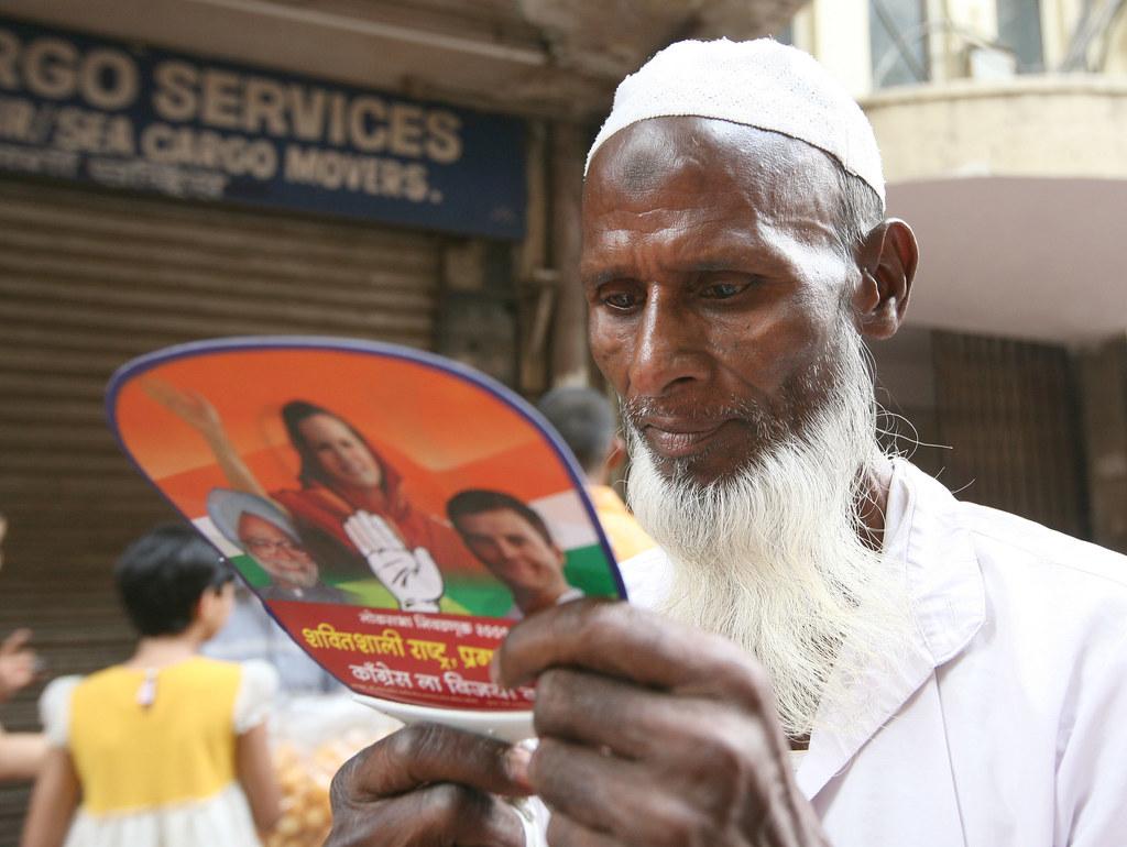 Indisk velger