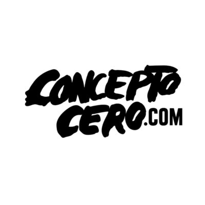 Wo Logo Concepto Cero