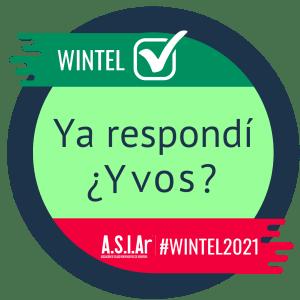wintel 2021 badge