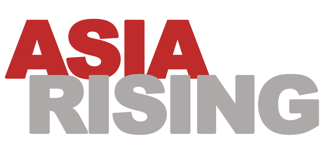 Asia Rising | Series Overview