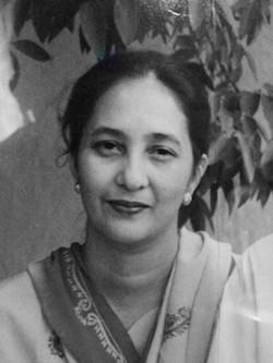 Balveer Kaur (2015)