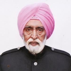 Harminder Singh (1938-2015). Seremban
