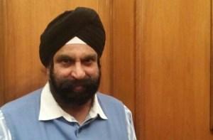 Surender Singh Kandari from Dubai