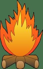 bonfire-clip