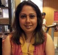 Dr Arunajeet Kaur, Singapore