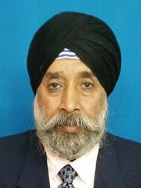 Baldev Singh Randhawa