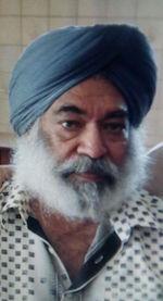 Buta Singh (1948-2015), Johor Bahru