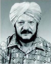 Ajaib Singh (1931-2015), Petaling Jaya