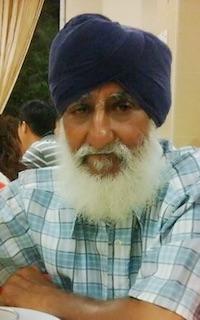 Balwant Singh Sidhu (1941-2015), Mentakab
