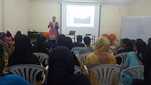 MGC Istrisatsang Salana Samagam 2015 at Khalsa Land in Kuala Kubu Bharu, Selangor.