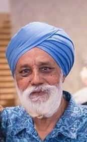 Jagjit Singh Didarewa (1937-2015), Johor