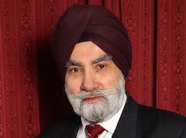Gurmukh Singh UK3