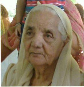Mukhtiar Kaur (1935-2016), Selayang