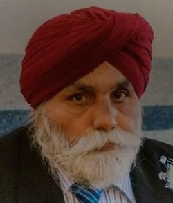 Karanjit Singh Gill (1952-2016), Cheras