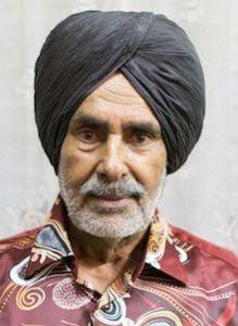 Jail Singh (1932-2016), Puchong