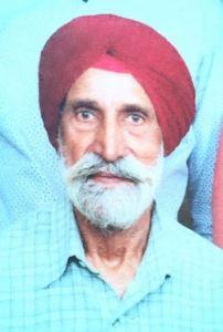 Kartar Singh (1937-2016), Bangsar