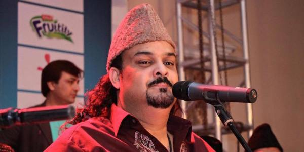 Qawwal Amjad Sabri gunned down on 22 June 2016 - PHOTO / AMJAD SABRI FACEBOOK