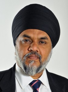 Amarjeet Singh: EY Malaysia Tax practice leader - PHOTO / SUPPLIED