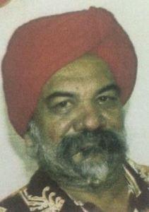 Hardev Singh (1948-2016), Batu Caves