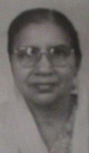 Sirijit Kaur Attro (1928-2016), Ipoh