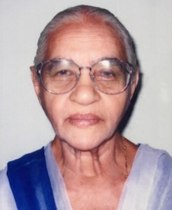 Ravinder Kaur (1932-2016), Petaling Jaya
