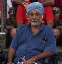 Jaswant Singh (1956-2016), Kuala Kubu Bharu