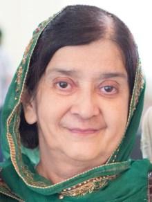 Sarmeet Kaur (1953-2016), Muar