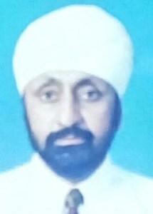 Dr Nasif Singh (1957-2016), Kg Pandan