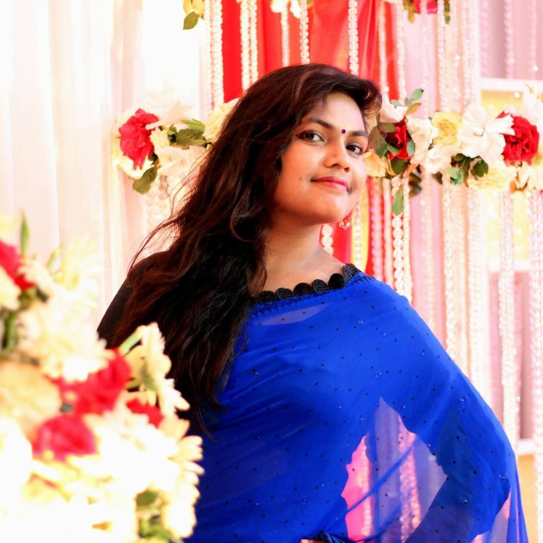 Sakia Haque Profile