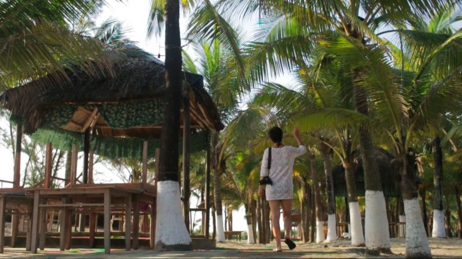 Tam Thanh Natural Beach Resort 1