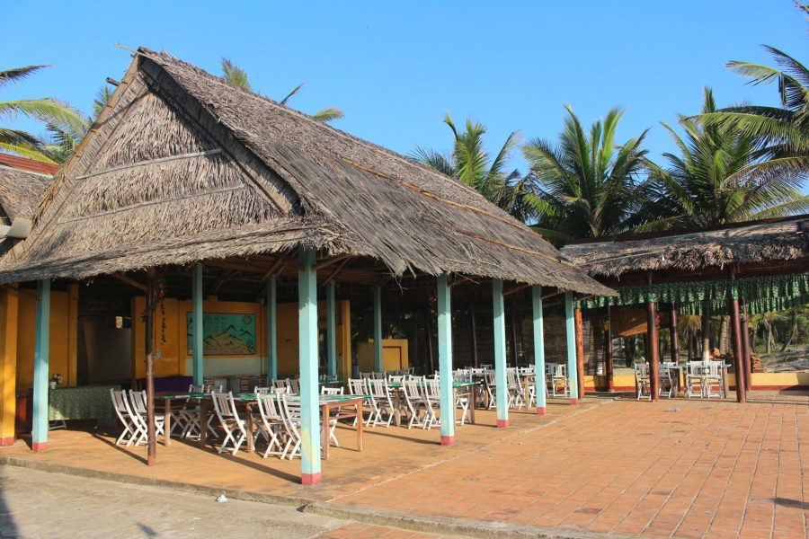 Tam Thanh Natural Beach Resort 5