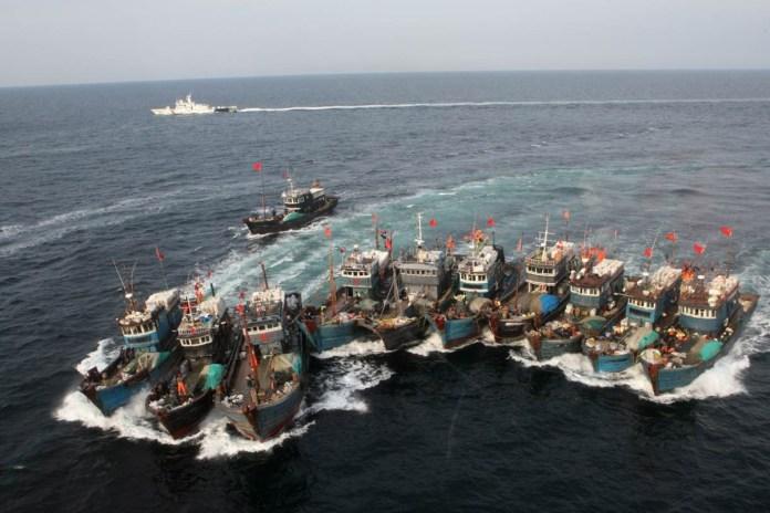 Averting China's Fishing Wars | Asia Society