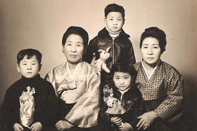 The Value and Meaning of the Korean Family | Asia Society