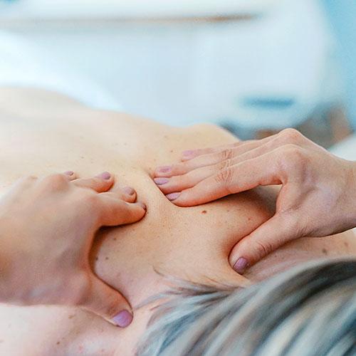 Massage & kropsbehandlinger