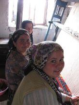 Ayvacik weavers