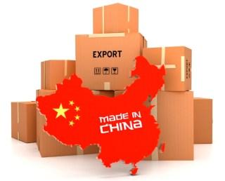 Доставка из Китая «в белую»