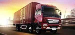 Asia Transit Group предлагает вам наиболее популярный и недорогой способ доставки груза с помощью автомобиля.