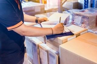 Услуги по оформлению грузов при перевозке из Китая