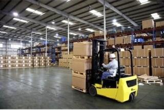 Услуги склада в Китае